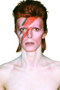 Aladdin Sane - David Bowie